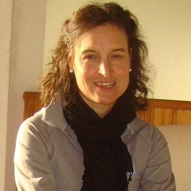 Alejandra del Fabro