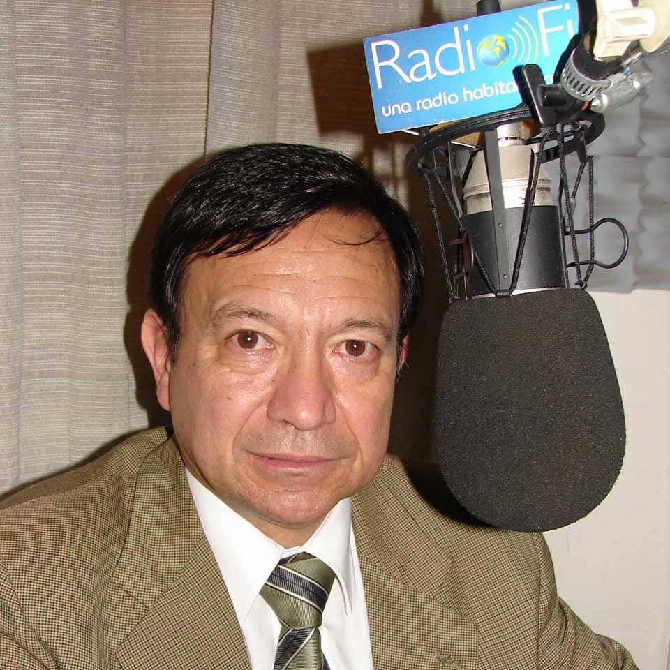 M.B.A. Ricardo Vivardo