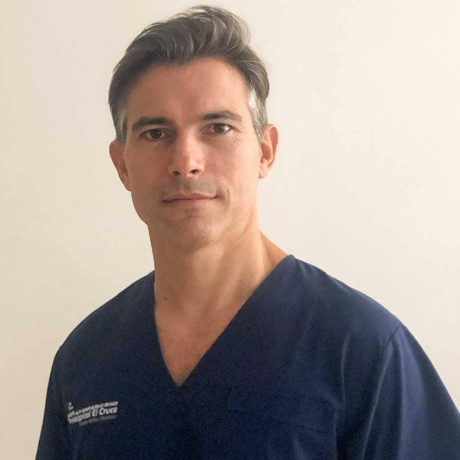 Dr. Facundo Rodriguez